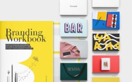 The branding kit